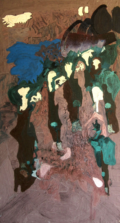 Untitled by Hans van Haalen, Singular-Art