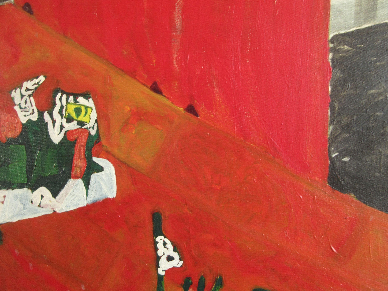Zonder Titel by Hans van Haalen, Singular-Art (4 of 4)