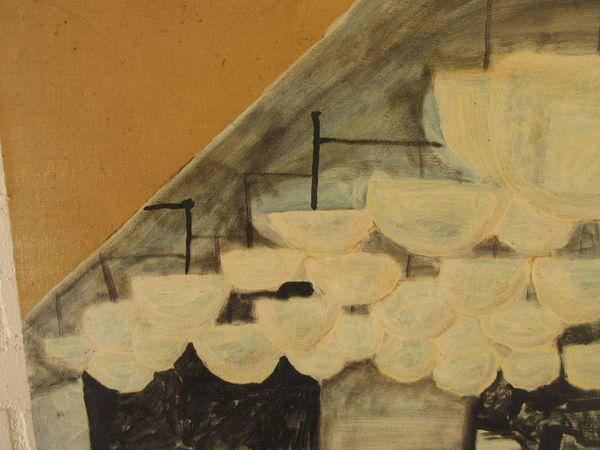 Zonder Titel by Hans van Haalen, Singular-Art (2 of 4)