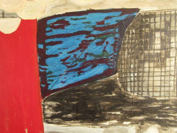 Zonder Titel by Hans van Haalen, Singular-Art (3 of 4)