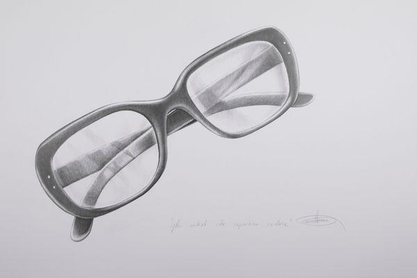 """""""Gli occhiali che sapevano vedere..."""""""