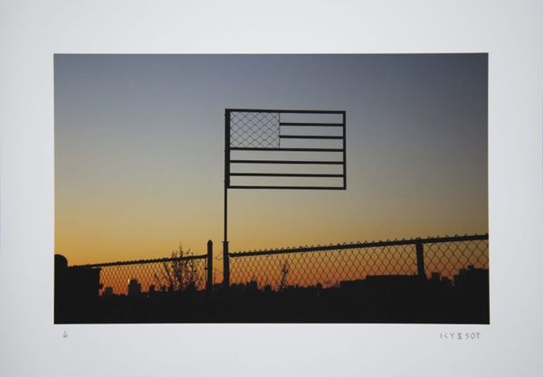The New American Flag by Icy&Sot, Sam van Rooij (2 of 2)