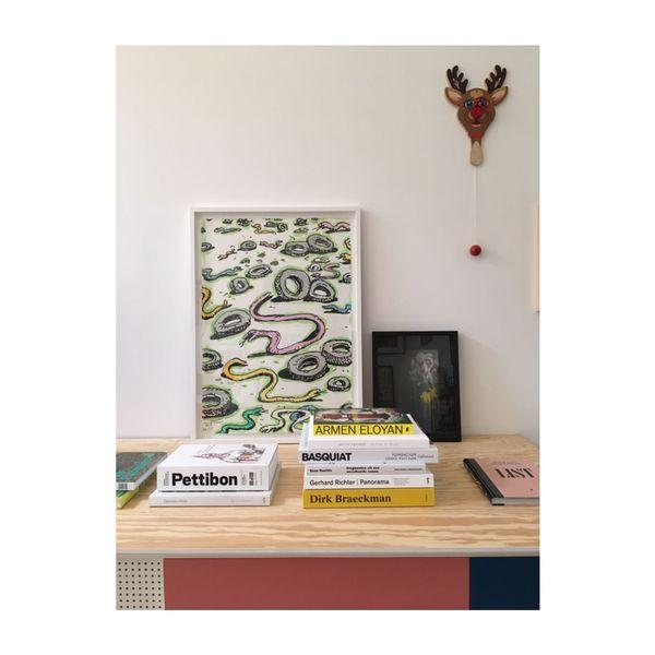 Snakes & Tyres by Armen Eloyan, Olivier Verhellen (4 of 4)