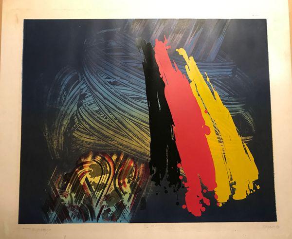 Ekspansija by Imants Krepics, Kerels