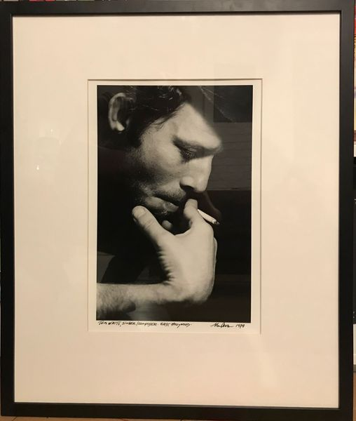 Tom Waits by Ulvis Alberts, Kerels