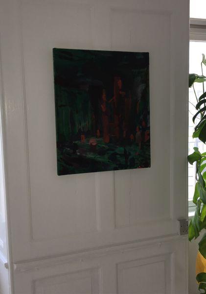 Rød vækst by Emil Westman Hertz, Kasper Mai Jørgensen (2 of 3)