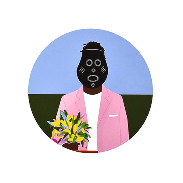 Flower Boy by Dennis Osadebe, Estevan Maestas