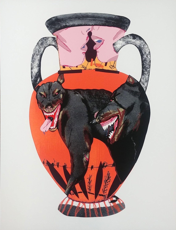 Prowl #2 by David Heo, Estevan Maestas