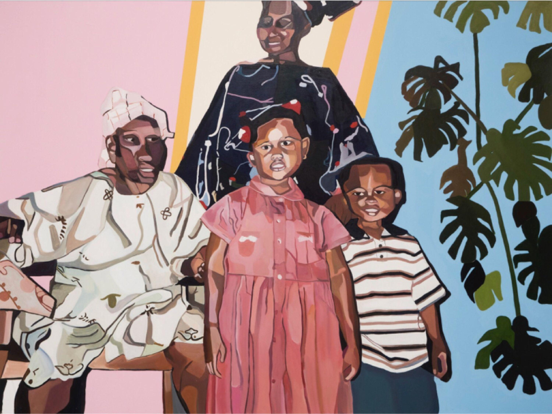 Artwork by Joy Labinjo, oliver_elst