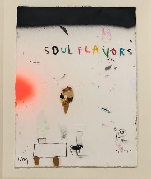 Soul Flavors by Edgar Plans, Manuel Exposito
