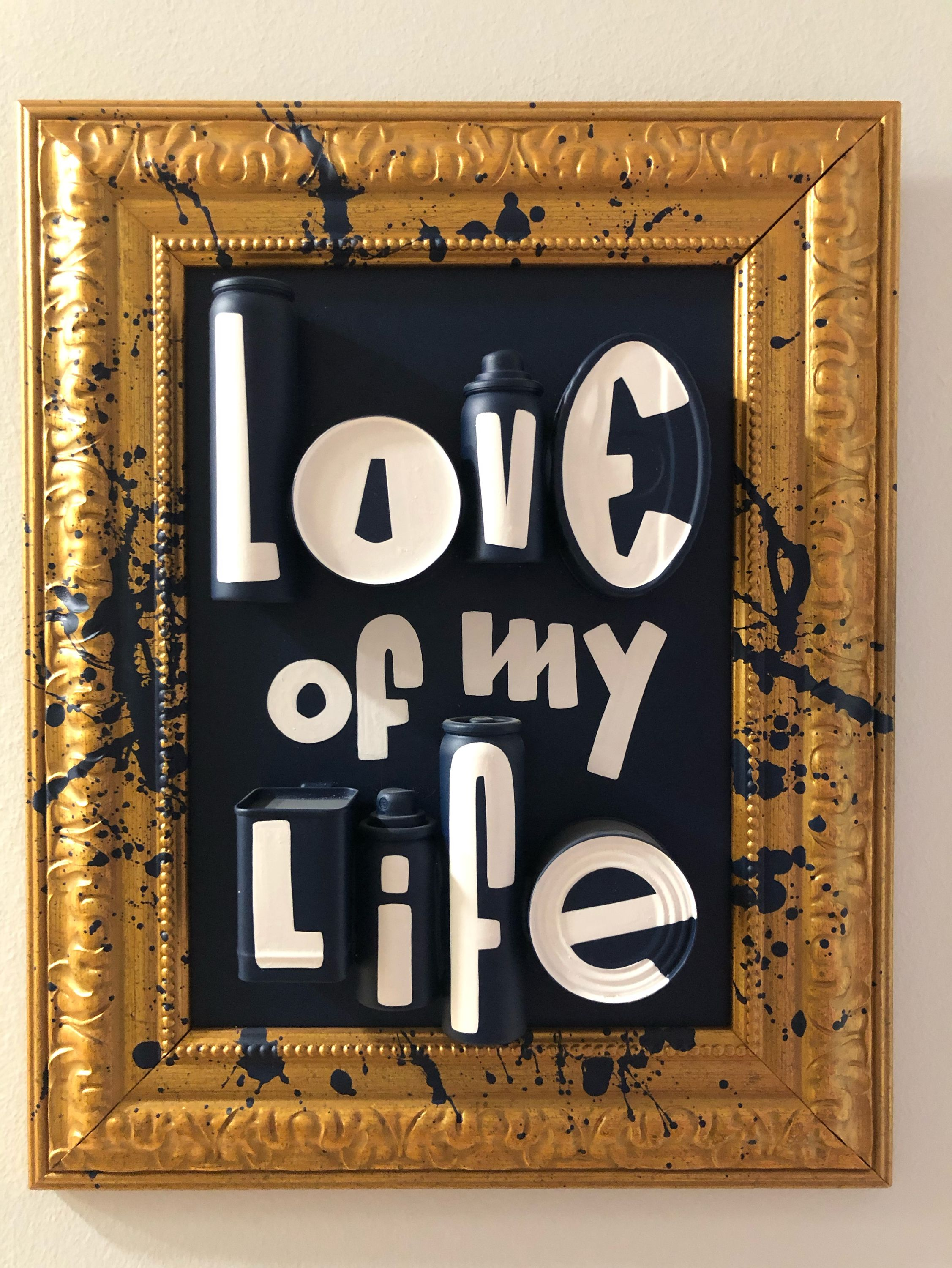 Love of my life by Me lata, Manuel Exposito